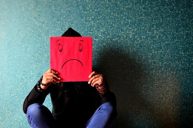 When Life feels unbearable…
